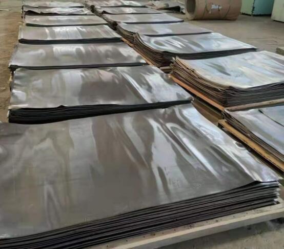 泸定工业探伤铅板