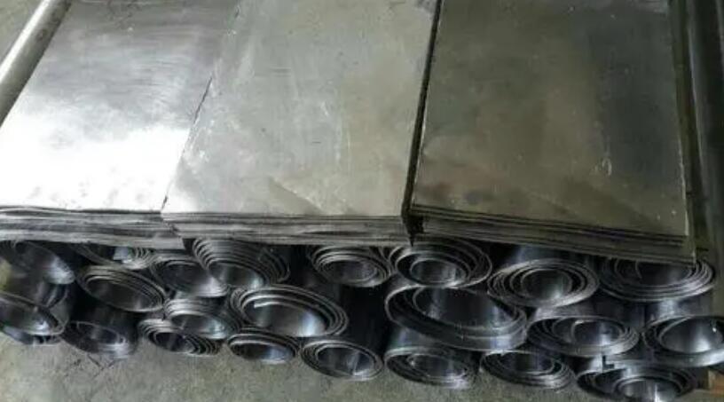 泸定工业铅板