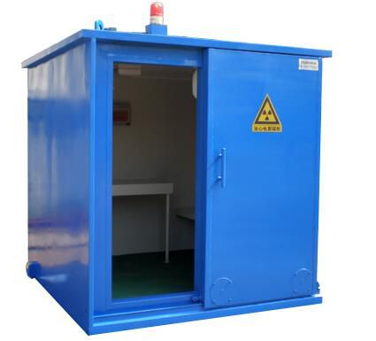 阿尔山防辐射铅房